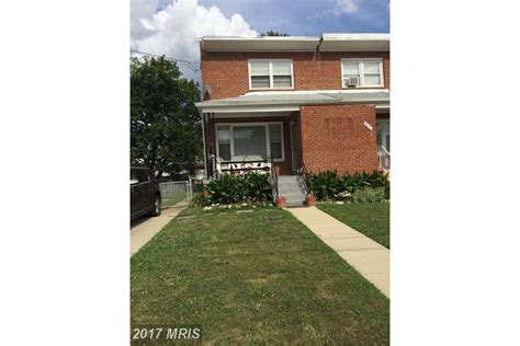 Mi Patio Hyattsville Md by Sold 6645 24th Place Hyattsville Md Probate Realtor