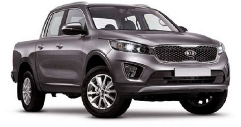 Kia New Truck 2020 by Kia Concept Release Date And Specs 2019 2020