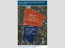 Report Racial Divide Leads To Health Disparity In St