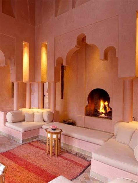 coussins pour canapé le canapé marocain qui va bien avec votre salon archzine fr