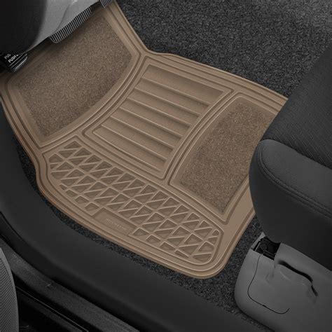 Michelin®  Premium Rubber Floor Mats