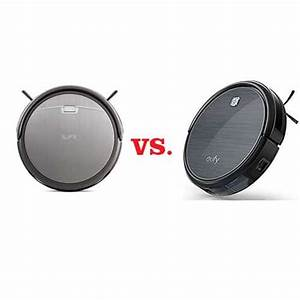Eufy Robovac 11 Vs Ilife A4  The Battle Of The Budget