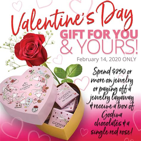 Valentine's day gifts for him. Valentine's Day GIFT FOR YOU& YOURS! - Best Collateral ...