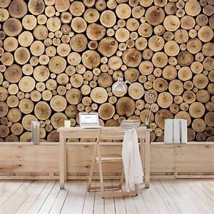Wall Art Tapete : wall art mit holztapete selbstklebende tapete ~ Eleganceandgraceweddings.com Haus und Dekorationen
