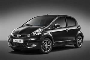 Toyota Aygo Prix Neuf : toyota aygo vip prix toyota aygo vip ~ Gottalentnigeria.com Avis de Voitures