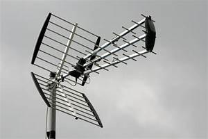 Orientation Antenne Tv : installation antenne tv et parbole bellegarde lorris ladon jourdain fils ~ Melissatoandfro.com Idées de Décoration