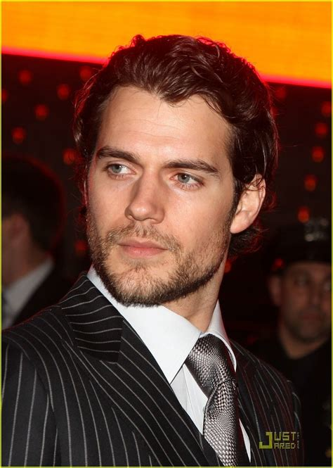 Mr. G's musings: HENRY CAVILL: Sexiest Man Alive ...