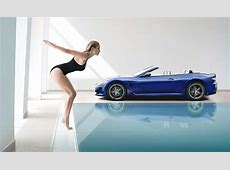 Beautiful Models to Be Banned from Shanghai Motor Show