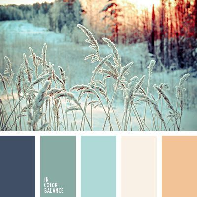 winter green color 25 best ideas about winter color palettes on