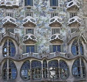 Casa Batlló, Barcelona | Rob Tomlinson