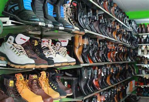 wisata  sentra sepatu cibaduyut bandung alam priangan