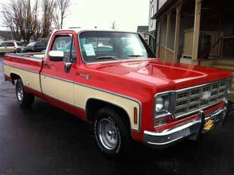1978 Chevrolet Truck by Find Used 1978 Chevrolet C10 Truck Vintage Local