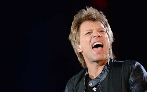 Jon Bon Jovi New Wine Was Inspired His Favorite