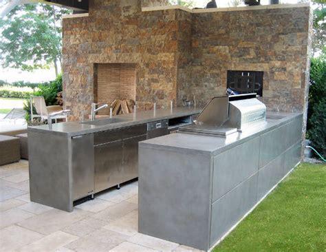 concrete countertop designs ideas design trends