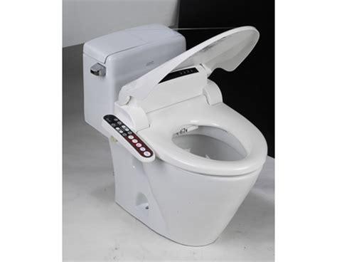 toilette avec jet d eau maison design goflah