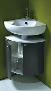 Meuble D Angle Pas Cher : meuble sous lavabo d angle pas cher meuble salle de bain 140 cm meuble colonne salle de bain ~ Teatrodelosmanantiales.com Idées de Décoration