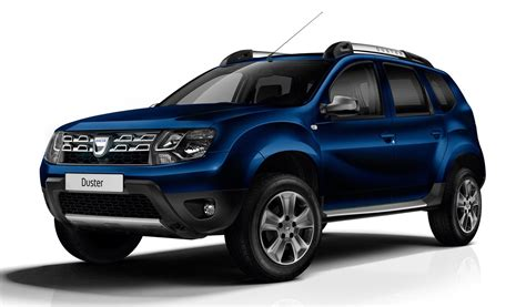 dacia duster tageszulassung 2018 dacia duster gets new trim levels in the uk