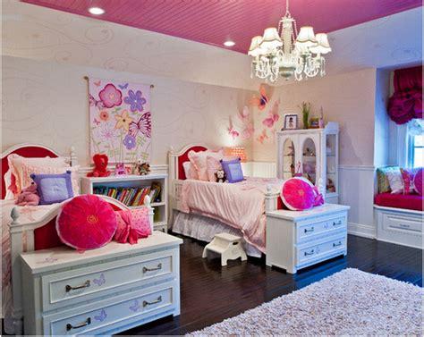idee decoration chambre fille idee deco chambre fille deco maison moderne