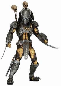 "Predator 7"" Scale Action Figures Series 14 Assortment"