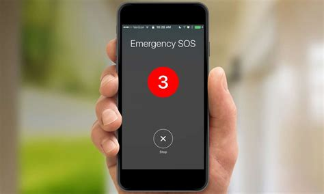 iPhone's New SOS Feature Could Save Your Life | Tom's Guide