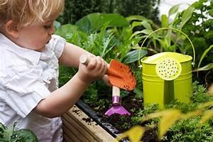 Beschäftigung Für Kleinkinder : g rtnern mit kindern ~ Whattoseeinmadrid.com Haus und Dekorationen
