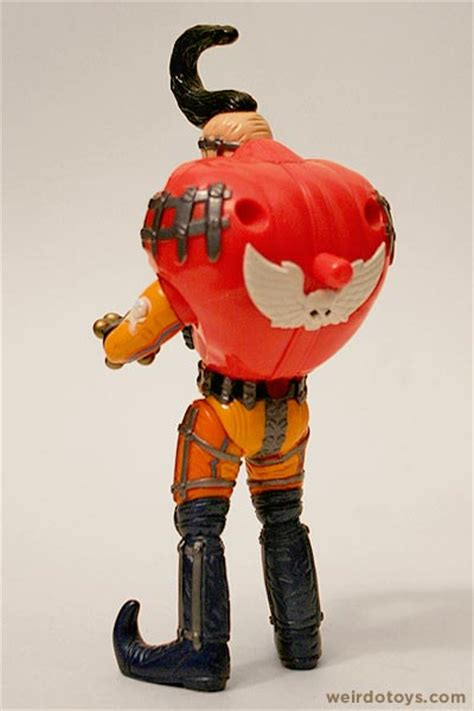 wolfgang amadeus griller weirdo toys weirdo toys