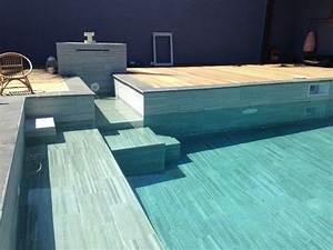 Cash Piscine Toulouse : 11 best images about plage et escaliers de piscine on ~ Melissatoandfro.com Idées de Décoration