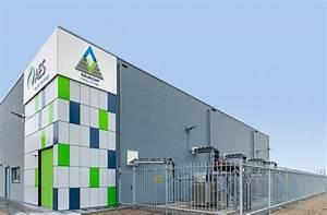 AES and Mitsubishi Corporation to Sell Advancion® Energy ...