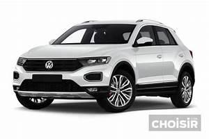 Volkswagen T Roc Carat : volkswagen troc blanc intrieur info t ~ Medecine-chirurgie-esthetiques.com Avis de Voitures