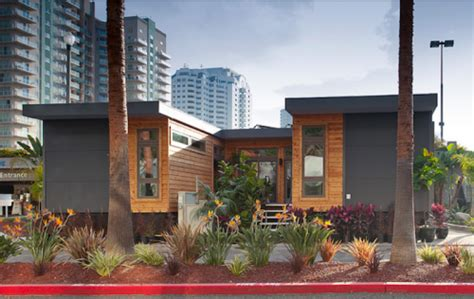 Leed Platinum Prefab Homes For Under $200k Designapplause