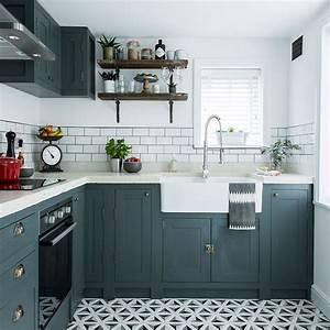 Plan De Travail Gris Anthracite : interesting repeindre meuble cuisine en gris anthracite ~ Dailycaller-alerts.com Idées de Décoration