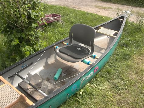 Canoes With Seat Backs by Rivermiles Forum Spencer Canoe Seat Looking For Back Support