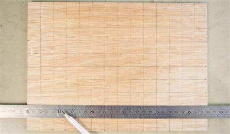 un tapis de souris design pour un d 233 co de bureau scandinave diy pour le bureau 18h39 fr