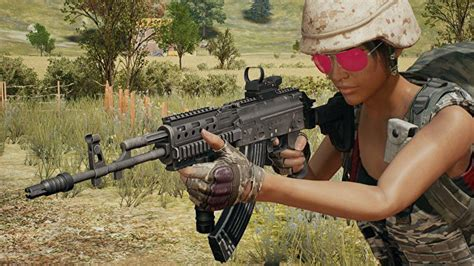 Suzuki Carry 1 5 Real 4k Wallpapers by Pubg Best Weapons Guide Rock Paper Shotgun