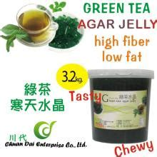 cuisine am駭ager green tea jelly products green tea jelly supplier