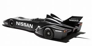 Le Delta Le Mans : nissan deltawing egmcartech ~ Farleysfitness.com Idées de Décoration