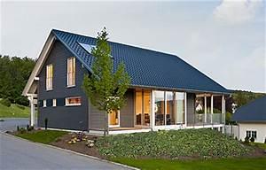 Fertighaus Ab 50000 Euro : fertighaus fertigh user edition authentic 168 00 qm und satteldach als holztafelbau von bau ~ Sanjose-hotels-ca.com Haus und Dekorationen