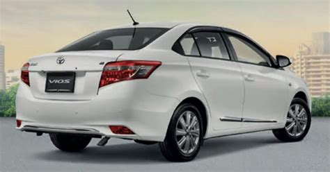Toyota Vios Photo by 2013 Toyota Vios Officially Unveiled In Thailand