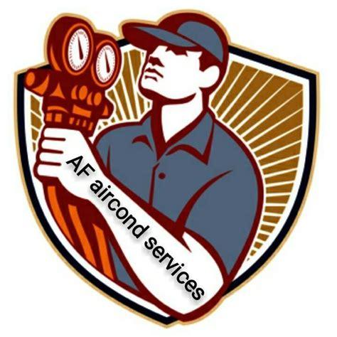 af aircond services inicio facebook