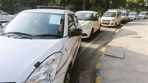 Get Ready To Pay More For Ola, Uber Rides