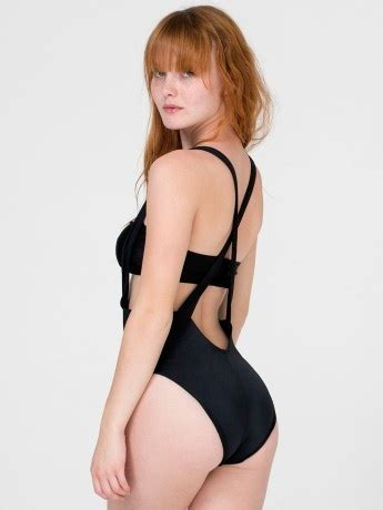 modest apparel tricot suspender swimsuit swim