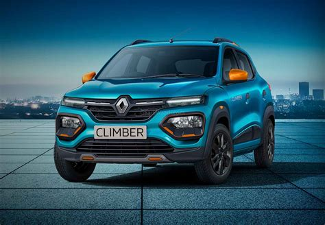 Renault Kwid, Renault Climber Officially Launched In Indonesia