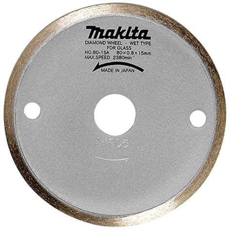 Makita Tile Saw Blade by Blades Malaysia Tools Equipment Distributor