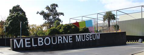 Melbourne Museum - Rydges on Swanston Melbourne