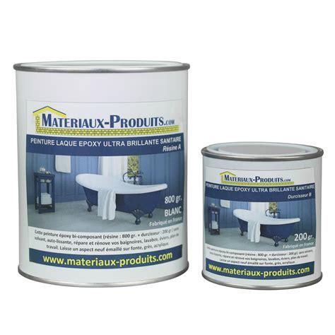 peinture pour salle de bain baignoire lavabo epoxy