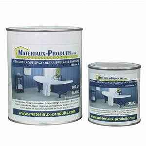 peinture pour salle de bain baignoire lavabo epoxy With peindre une baignoire en resine