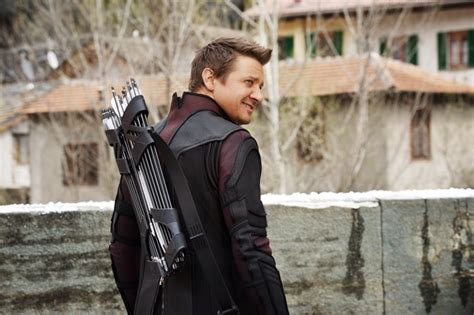 Hawkeye Aka Clint Barton Where Are All The Avengers