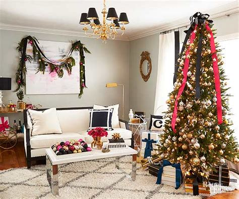 How To Put Lights On A Christmas Tree Livingroom Photos New Living Room Ideas 2014 Cafe Oradea Teal Blue Accessories Duplin Leather Set Furniture Kent White Dark Floors With Curtains
