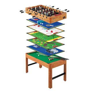 harvard multi game table harvard rematch 9 n 1 multi game table fitness sports