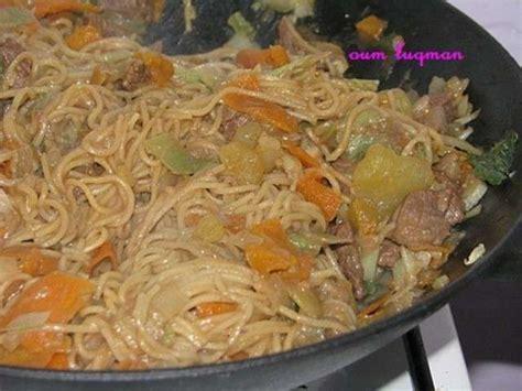 amour de cuisine chez soulef recettes de nouilles de amour de cuisine chez soulef
